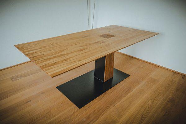 möbelbau-tisch